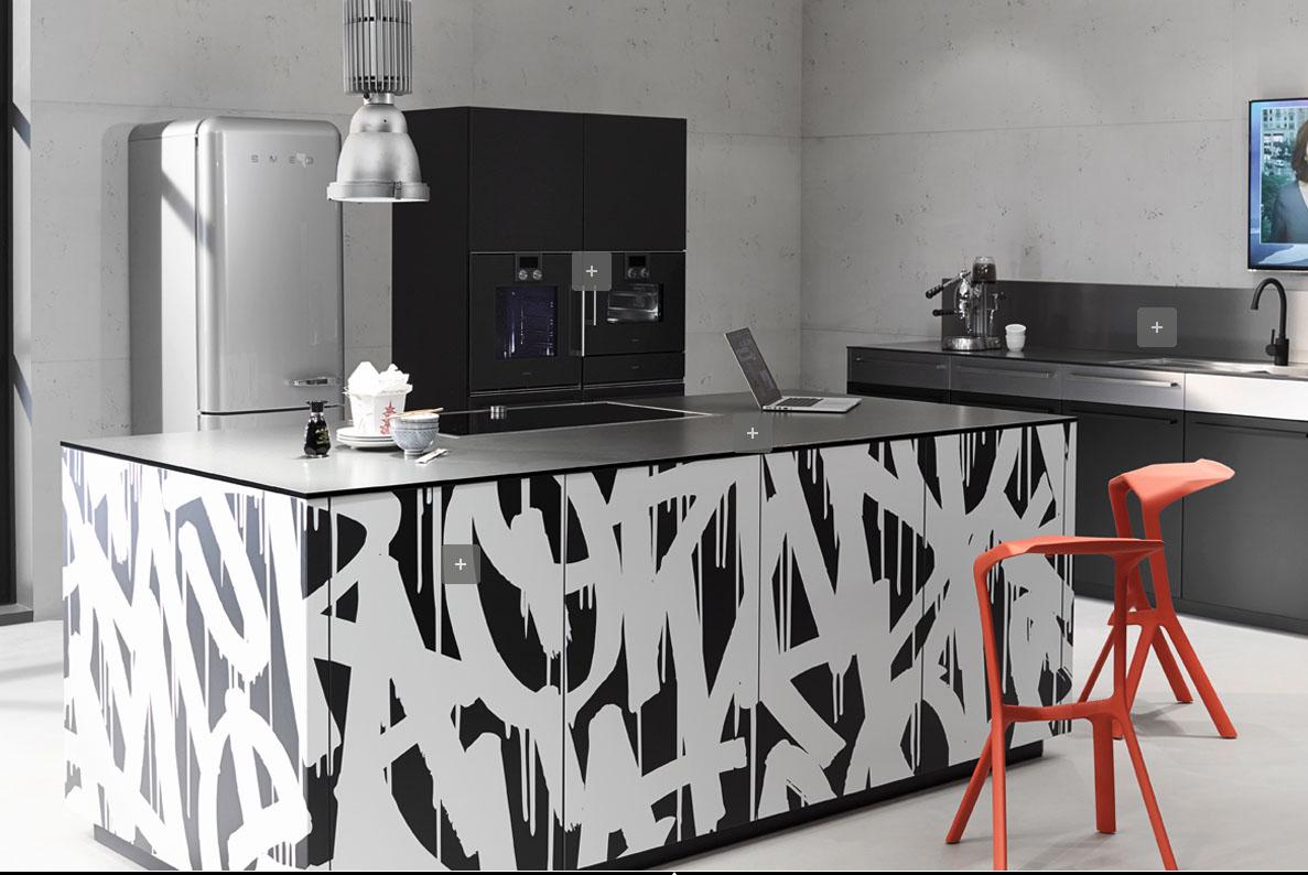 nolte neo loft, nolte küchen