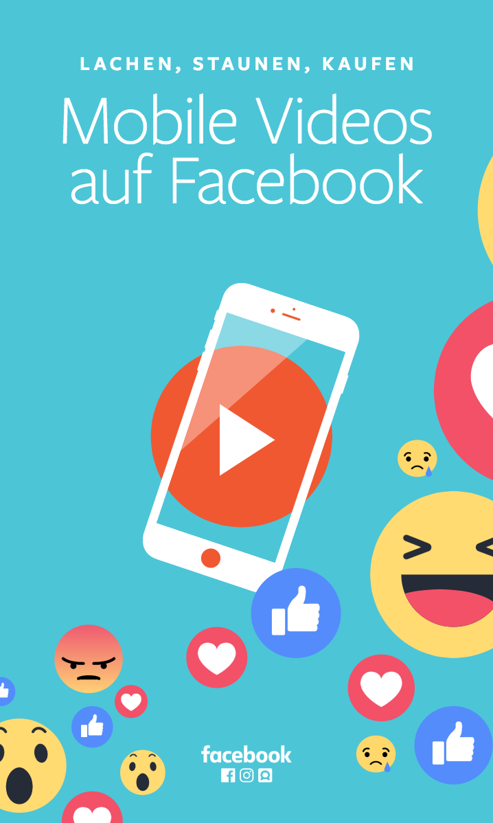 Mobile Videos auf Facebook